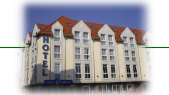 Unser Haus: Hotel Residence